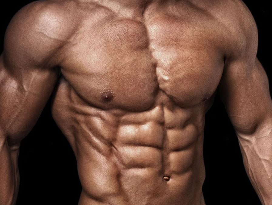 Male Cut Weight Macro Plan With Supplements Guide
