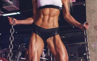 Female Cut Weight Macro Plan With Supplements Guide